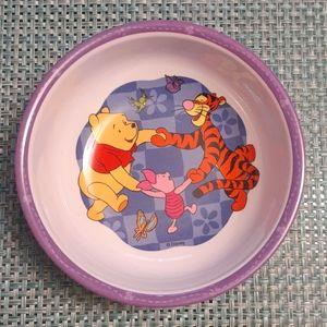 Disney Pooh & Friends Bowl-BNWT